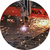 Plasma-Laser-cutting-Machine